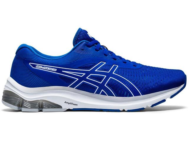 asics Gel-Pulse 12 Schoenen Heren, asics blue/asics blue